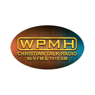 WPMH Christian Talk Radio 1010