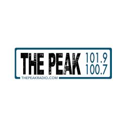 WKKN/WTHK The Peak 101.9 - 100.7