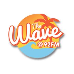 KHBC The Wave @ 92 FM