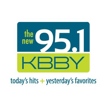 KBBY B95.1 FM