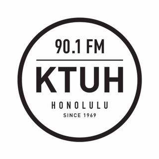 KTUH 90.1 FM