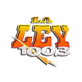 KRQK La Ley 100.3 FM