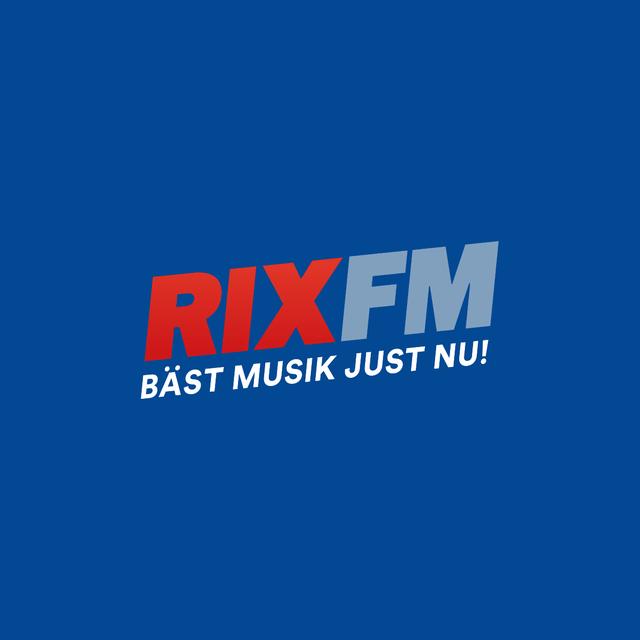 RIX FM (Sweden Only)