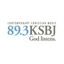 KSBJ 89.3 FM KXBJ