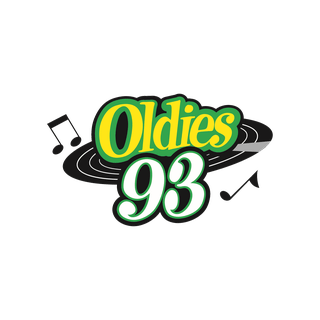 WNBY-FM Oldies 93