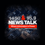 Newstalk 1450 WOL (US Only)