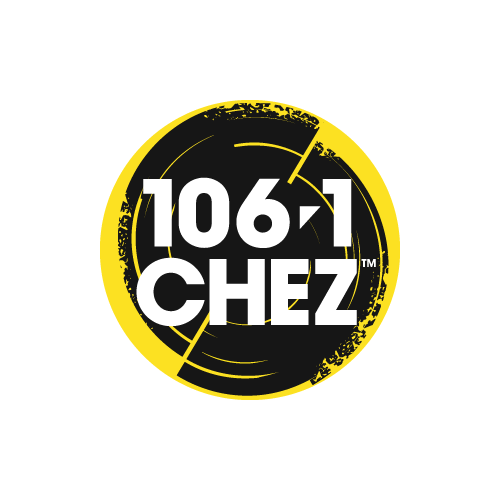 CHEZ 106.1 FM (CA Only)