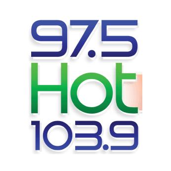 KMVA / KEXX Hot 97.5 / 103.9 FM