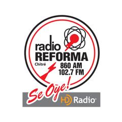 Radio Reforma