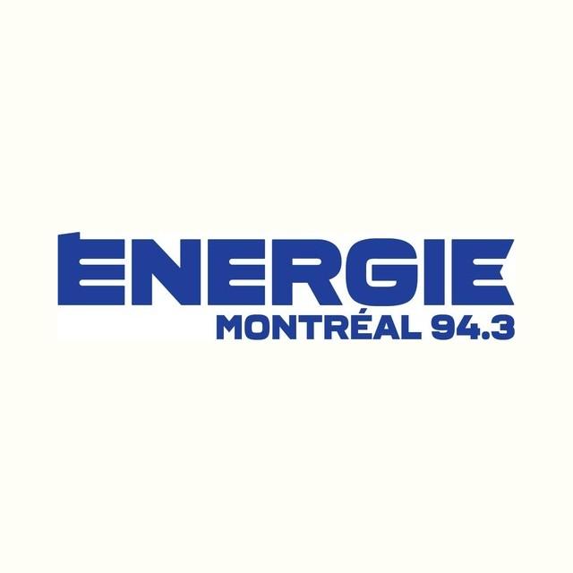 CKMF Energie Montréal 94.3