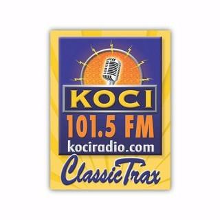 KOCI-LP 101.5 FM