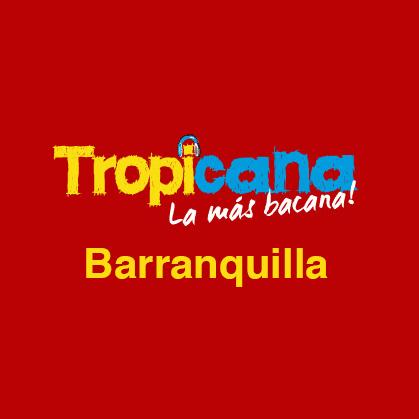Tropicana Barranquilla