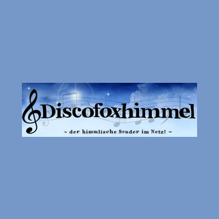 Discofox Himmel