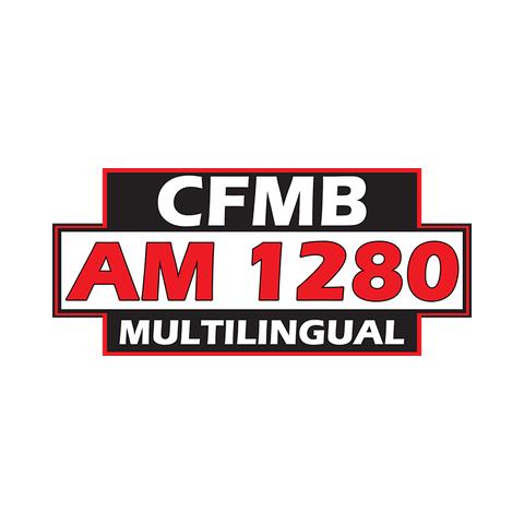 Listen to CFMB 1280 AM on myTuner Radio