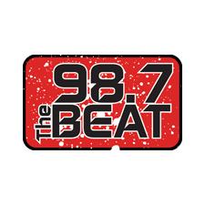 WRVZ 987 The Beat