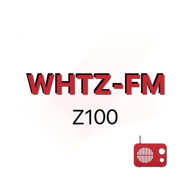 Listen to WHTZ Z100 on myTuner Radio