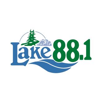 CHLK-FM Lake 88.1