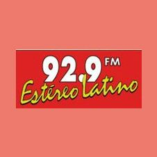 KROM Estereo Latino 92.9 FM