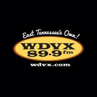 WDVX 89.9 FM