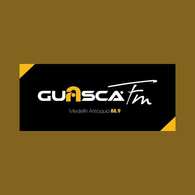 Guasca FM 88.9