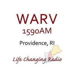 WARV 1590 AM - Life Changing Radio