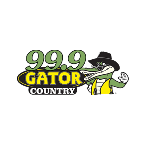 WGNE-FM 99.9 Gator Country