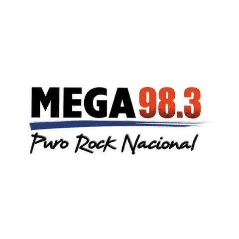 Mega 98.3 FM