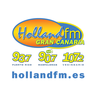 Holland FM - Gran Canaria