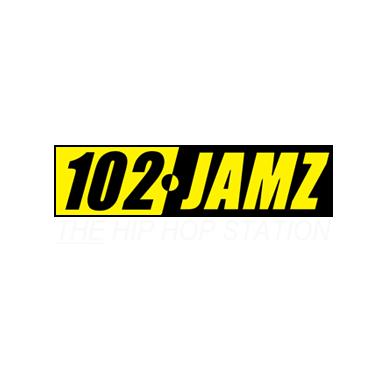 WJMH 102 Jamz