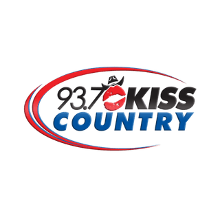 KSKS 93.7 Kiss Country FM