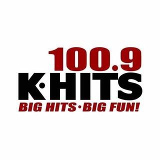 WKNL 100.9 K-Hits