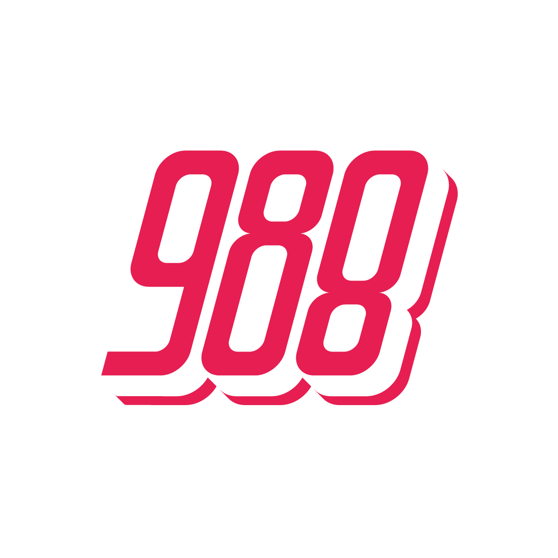 988 FM 新加坡