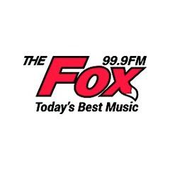 CFGX-FM 99.9 The Fox