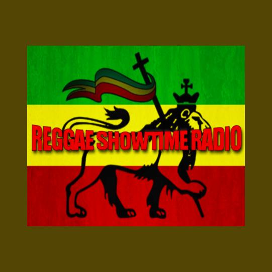 Reggae Showtime Radio