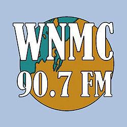 WNMC-FM 90.7