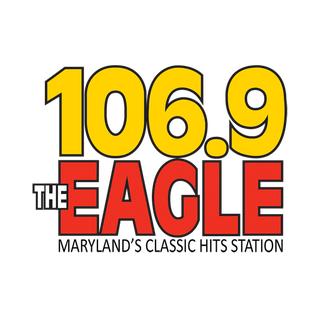 WWEG The Eagle 106.9 FM