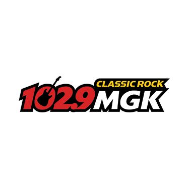 WMGK 102.9 MGK FM