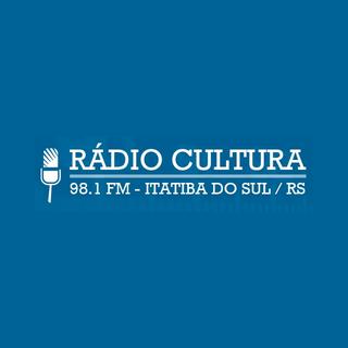 Rádio Cultura de Itatiba 98.1 FM
