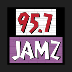 WBHJ 95.7 Jamz (US Only)