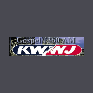 KWWJ Gospel 1360 AM