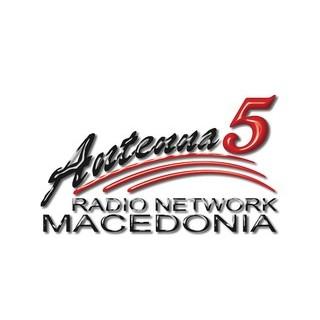 Antenna5 Radio Network
