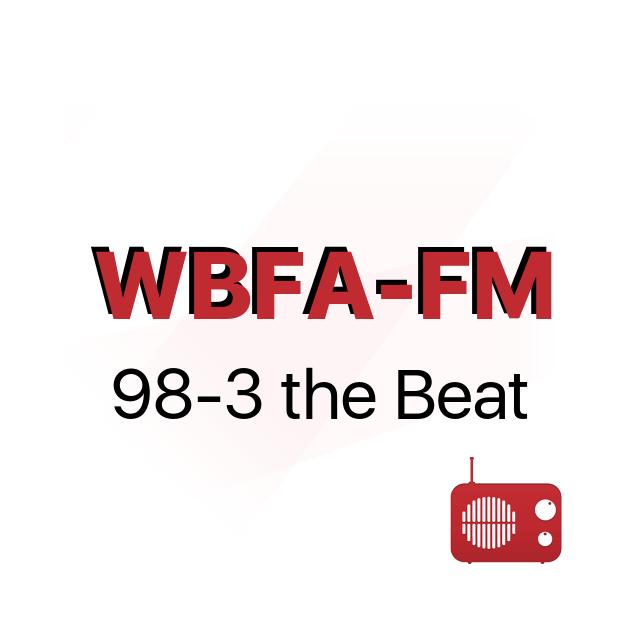 WBFA 98.3 The Beat