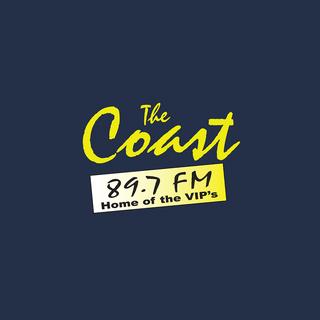 CKOA-FM The Coast 89.7