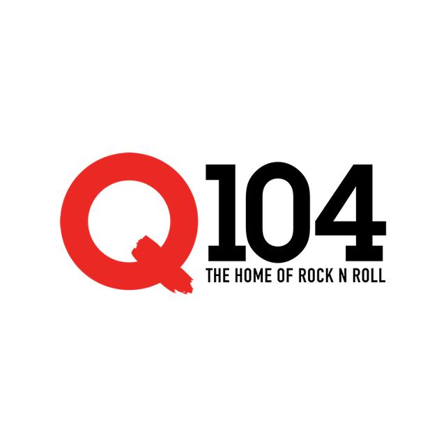 CFRQ-FM Q104