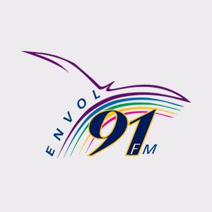 CKXL-FM Envol91