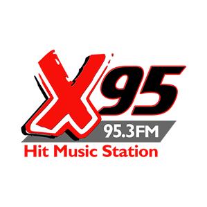 WRXX X95 FM