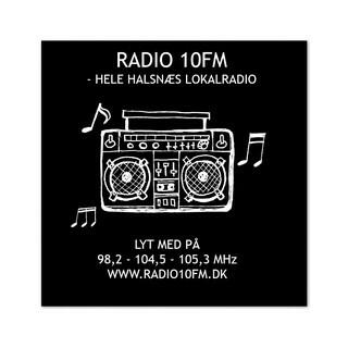 Radio 10FM 98.2