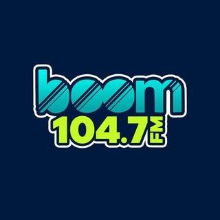 Boom 104.7 FM