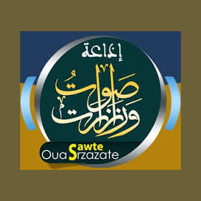 Radio Sawte Ouarzazate (راديو سوت ورزازات)