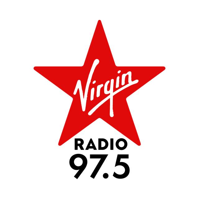 CIQM 97.5 Virgin Radio London